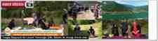 Turgay Başyayla İle Lezzet Yolculuğu Artvin-Karşıköy'de (VİDEO)