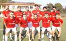 Kışlaçayspor 5 – 4 A.Kirazcaspor Hazırlık Maçı Sonucu!