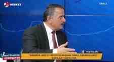 Başkan İsmail Karakullukçu 'Merkez Tv'de Arifiye'yi Anlattı!