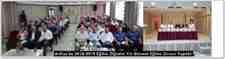 Arifiye'de 2018-2019 Eğitim Öğretim Yılı Güvenli Eğitim Zirvesi Yapıldı!