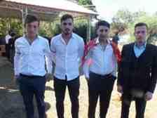 Boğazköy Mahallesin'de Hüzünlü Gece!Hayırlı Teskereler Dileriz!