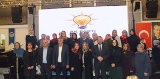 AK Parti Mahalle Başkanları Toplantısı Gerçekleşti!