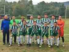 Erenlerspor 1-0 Kışlaçayspor Geniş Maç Özeti!