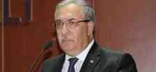 Yeni Sakarya Valisi Ahmet Hamdi Nayir Oldu!Hayırlı Olsun
