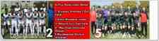 Arifiye Derbisin'de 7 Gol 1 Kırmızı Kart Vardı!(Maç Özeti)