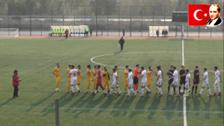 Asakyazıspor 1 – 1 Geyvespor (Geniş Maç Özeti)