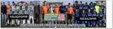 Kocaalispor 0 – 0 Kışlaçayspor Altın Değerindeki Müsabakada Gol Sesi Çıkmadı!(Maç Özeti)