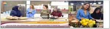 Geyvenin Lezzetleri Ebru Akel'le Show TV ye Konuk Oldular!