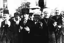 Gazi Mustafa Kemal Atatürk Dualarla Anılacak!