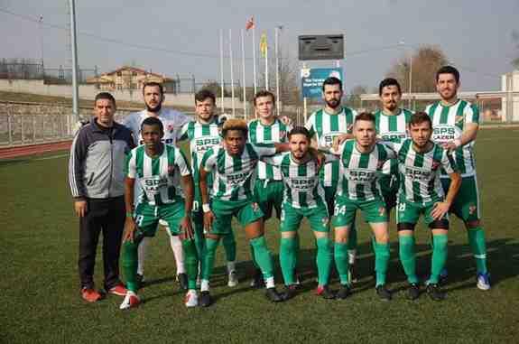 Adapazarıspor 2 – 0 Kışlaçayspor Geniş Maç Özeti!