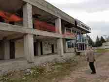 Arifiye'de Yapımına Başlanan Toyota Sa Hastanesi İnşaatı Durdu.