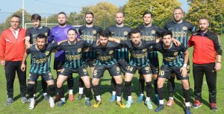 Kışlaçayspor 2-5 Arifiyespor (90 Dakika Futbol)