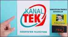 Zafer Omay'dan Zorunlu Kanal Tek Televizyonu Açıklaması!