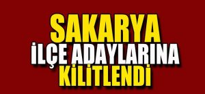 AK Parti'de Değişime Devam. Sıra ilçelerde Başkanların'da!