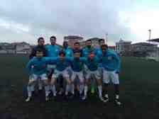 Kışlaçayspor 3-1 Aşağıkirazcaspor Hazırlık Maçı Sonucu!