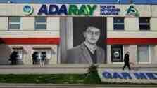 Mert Özdemir : Adaray Ulaşım Alternatifimiz'di, Adaray kaldırıldı!