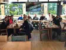 Yunus Akar'dan Kırkpınarspor Deplasmanı Öncesi Kahvaltı Jesti!