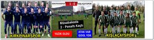 Kışlaçayspor Ağır Yaralı Kırkpınarspor Evin'de Güldü!