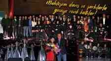 Sakarya Kartvel Gürcü-Laz Derneğininin Düzenlediği Geceye Yoğun İlgi!