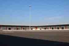 Arifiye'de Yeni Yapılan Hal Kompleksi Hizmete Başlıyor!