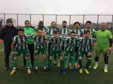 12 Hafta Kalaycıspor 2-2 Kışlaçayspor Geniş Maç Özeti!