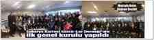 Sakarya Kartvel Gürcü-Laz Kültür Derneği'nin 1. Olağan Genel Kurulu Yapıldı.