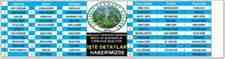 Kışlaçay Sevdası Derneği Halısaha Turnuvası Düzenledi Heyecan Başlıyor!