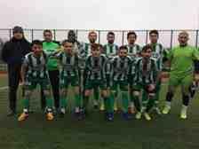 Harunustaspor 2-5 Kışlaçayspor Geniş Maç Özeti