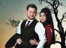 Macide Yıldız & Kemal Baltürk Düğünümüze Davetlsiniz!