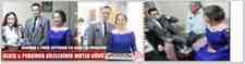 Oğuzhan Alkış & Emine Perçiner Çiftinden İlk Adım!