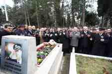 Şehit Emniyet Müdürü Ali Gaffar Okkan Gözyaşları İle Anıldı!