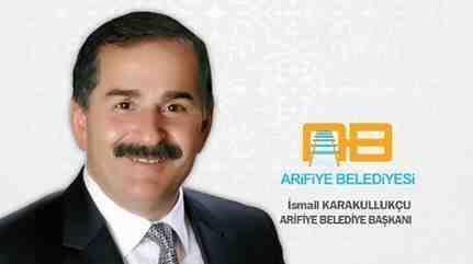 Arifiye Belediye Başkanı İsmail Karakullukçu Yeni Yıl Mesajı Yayınladı!