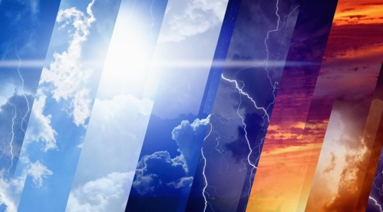 Meteoroloji Uyardı! Kuvvetli yağış geliyor!