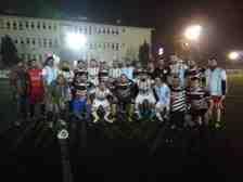 Boğazköyspor – Çarkasamiyespor Hazırlık Maçında Dostluk Kazandı!