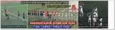 Kışlaçayspor Vs Harunustaspor Düellosunda 7 Gol 1 Penaltı Vardı!
