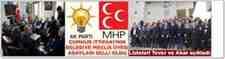 Cumhur İttifakı'nın Belediye Meclis Üyesi Adayları Belli Oldu!