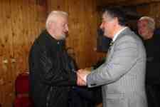 Arifiye Belediye Başkanı İsmail Karakullukçu'dan Seçim Çalışmaları!