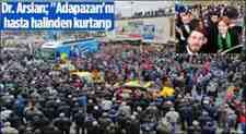 İyi Parti Genel Başkanı Meral Akşener Sakarya'da Coşkuyla Karşılandı!