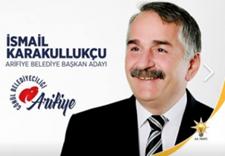 Arifiye Belediye Başkanı İsmail Karakullukçu Hizmeti Anlattı!(Video)