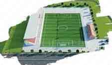 Sakarya'da İlk Sporsal Yatırım Geyve Stadı Olacak!