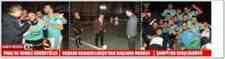 Kışlaçay Sevdası Derneği Halı Saha Futbol Turnuvası Kupa Töreni!