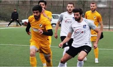 Serdivanspor 1-3 1877 Alemdağspor (Maç Özeti)
