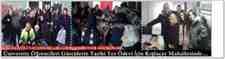 Üniversite Öğrencileri Gürcülerin Tarihi Tez Ödevi İçin Kışlaçay Mahallesinde…