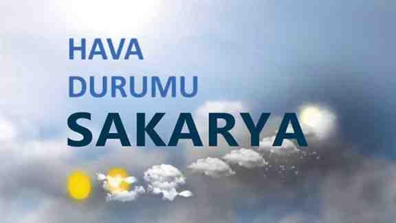 Yeni Haftada Sakarya'da 5 Günlük Hava Tahmini Nasıl Olacak?