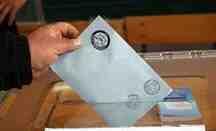 31 Mart'ta Arifiye'de kaç kişi oy kullanacak?