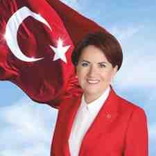 İYİ Parti Genel Başkanı Meral Akşener Sakarya'ya Gelecek.