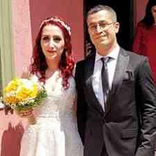 Merve & Yusuf Özdemir Çifti Dünya Evinde!Mutluluklar Dileriz