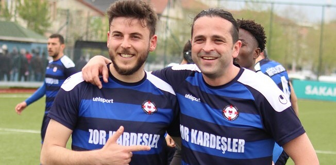 Kalaycıspor-Hendek Dereköyspor: 3-1 (Maç Özeti)