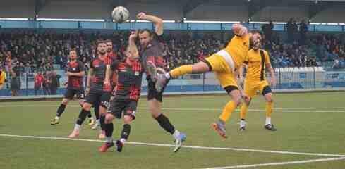 Kalaycıspor: 0 As Akyazıspor: 1 (Maç Özeti)