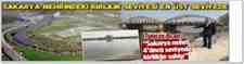 Sakarya Nehri Alarm Veriyor Kirlilik Seviyesi En Üst Seviyede!